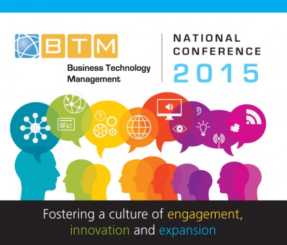National BTM Conference 2015